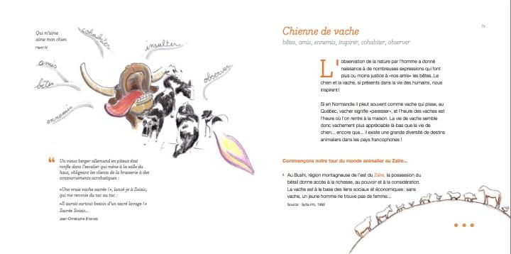 """Extrait du livret """"Parlez-vous interculturel"""" Co-écrit par Alix Creuzé, Norbert Kalfon et Jean-François Hécquet"""