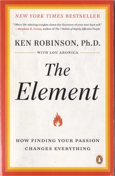 the-element-ken-robinson