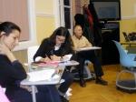 Formation-Association Madridgalia