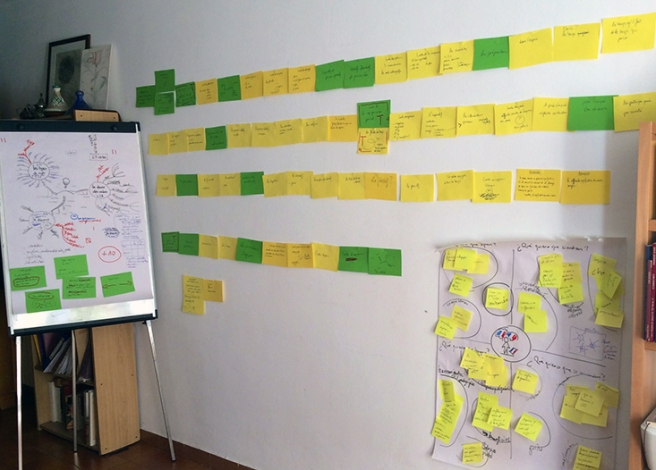 mur plan